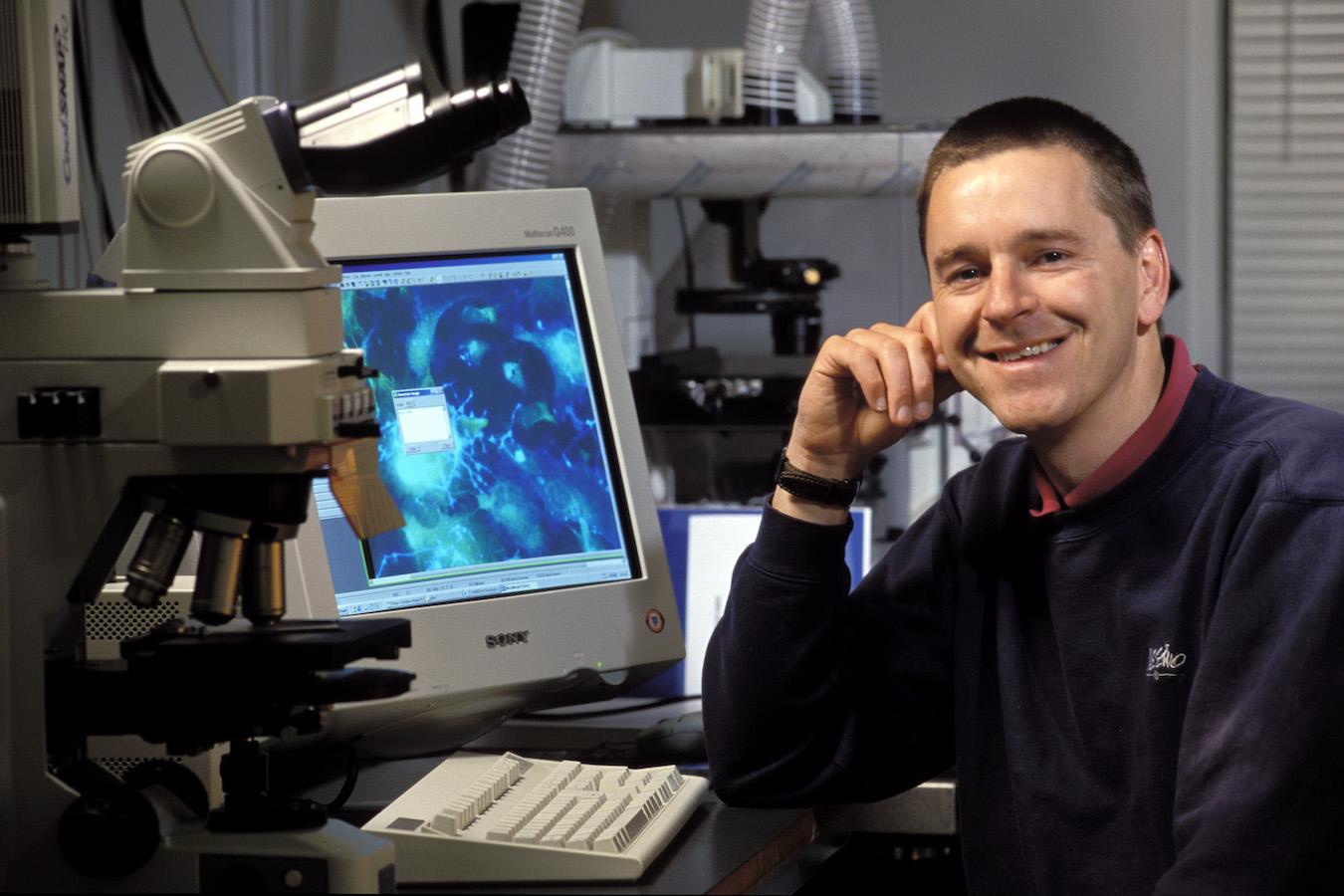 Svendsen, Clive (PhD)